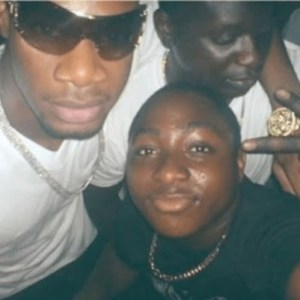 26 Childhood Pictures of Some Nigerian Celebrities that will Make You Laugh