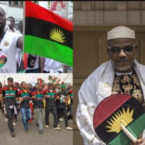 Nnamdi Kanu against the Federal government is an attitude not acceptable to the court- ECOWAS