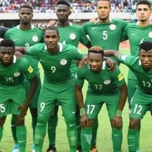 5 Super Eagles players that impressed in the World Cup Qualifier against Argentina