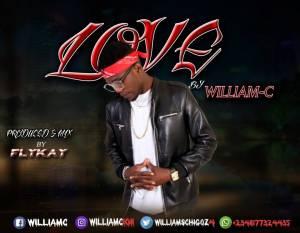 WilliamC - Love