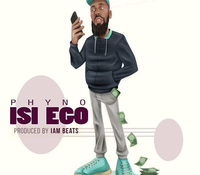 MUSIC : Phyno – Isi Ego