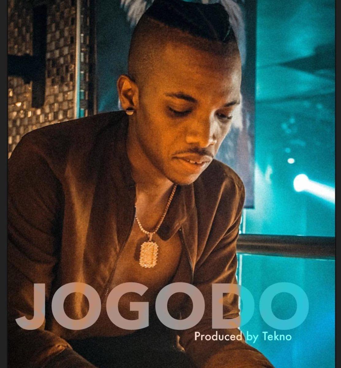 MUSIC : Tekno - Jogodo