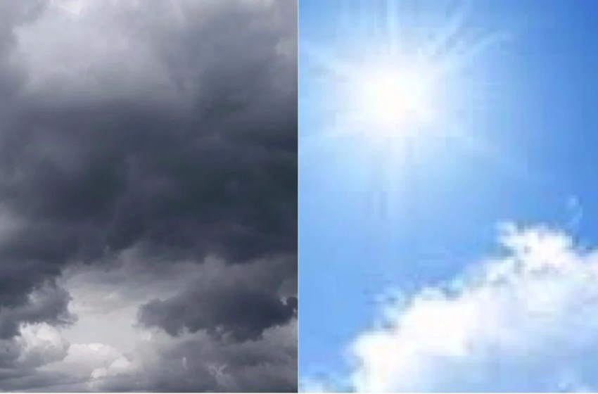 [ALERT] Weather condition for Friday, April 6