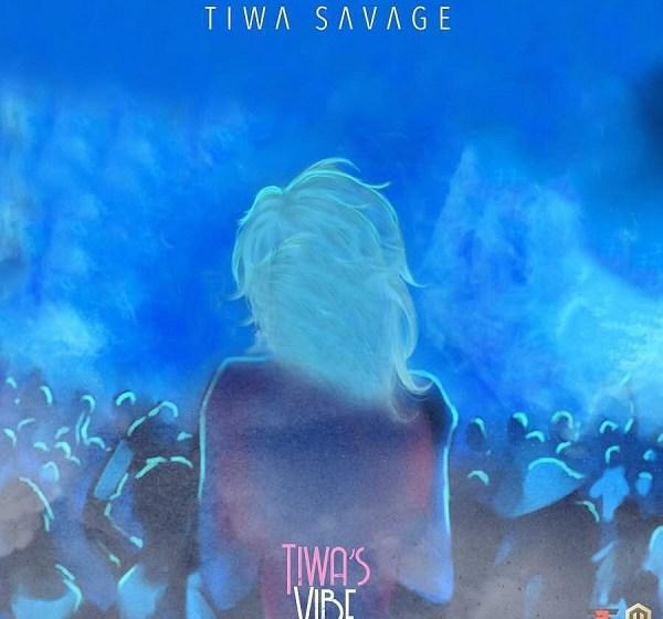 MUSIC : Tiwa Savage – Tiwa's Vibe