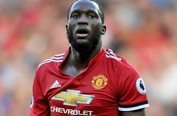 Lukaku : I never said I didn't want to play here, but at that time, I didn't enjoy being a part of it