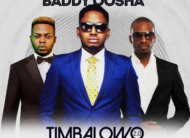JAM : Baddy Oosha ft Olamide & 9ice – Timbalowo 2.0