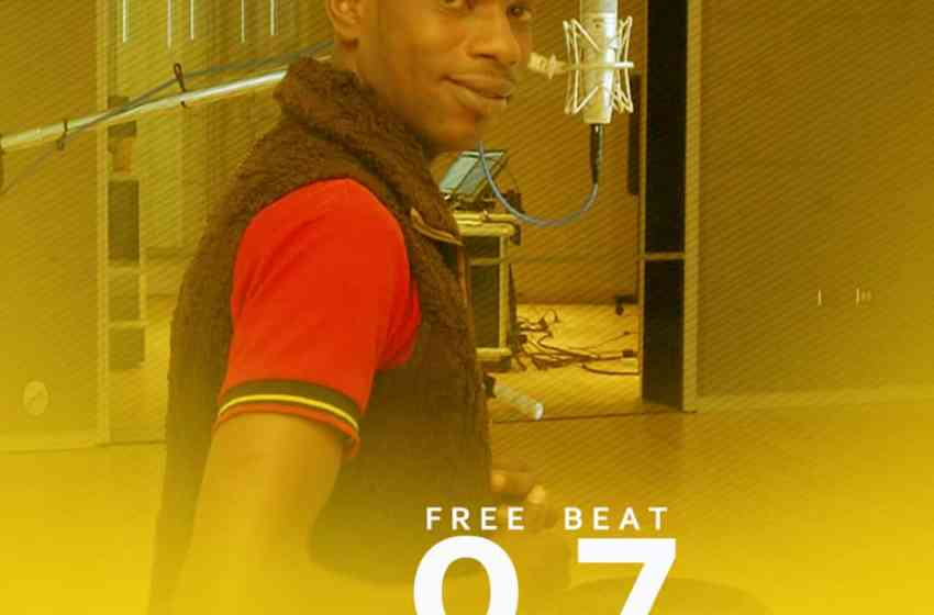 INSTRUMENTAL : FreeBeat 7.0 – PROD BY. Calebeca