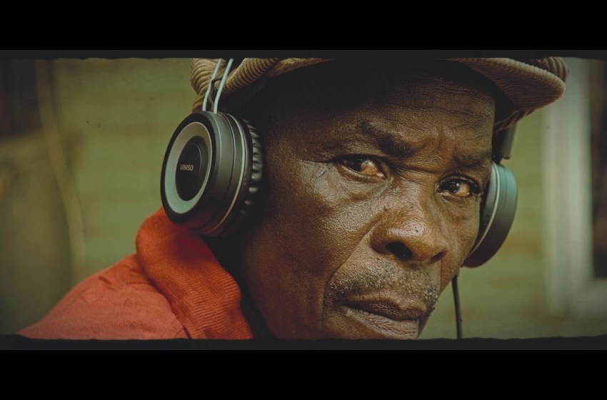 VIDEO: Timaya – Bam Bam ft. Olamide