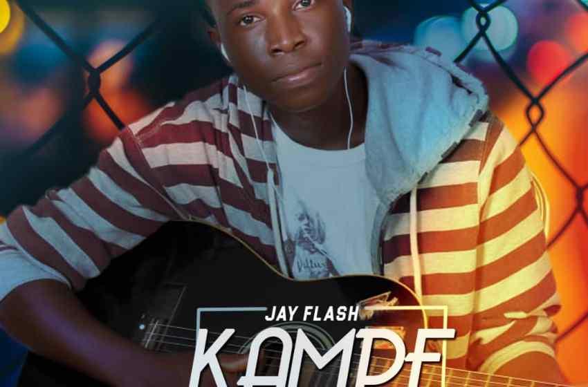 AUDIO + VIDEO : Jay flash – Kampe