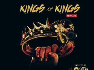 Dj Onito - Kings Of Kings Mixtape
