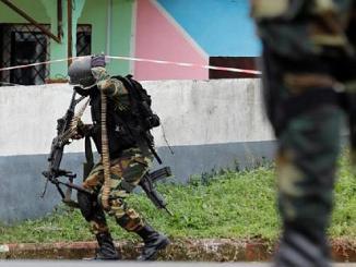 Nigeria army has 'twice killed' one Boko Haram leader