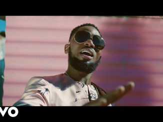 [VIDEO] DBanj ft. Tiwa Savage – Shake It