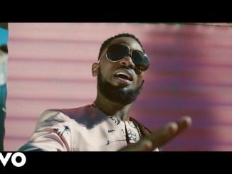 [VIDEO] DBanjft. Tiwa Savage – Shake It