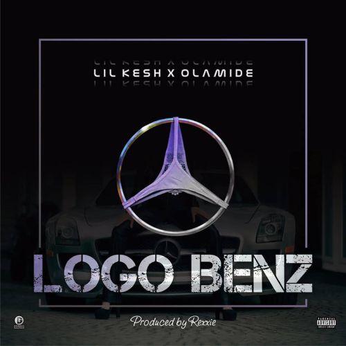 JAM : Lil Kesh ft. Olamide – Logo Benz