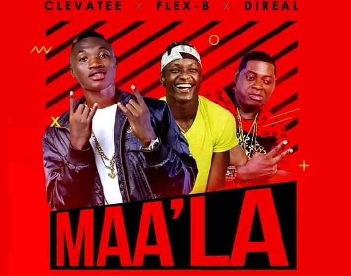 Clavatee ft FlexB x Direal - Maala
