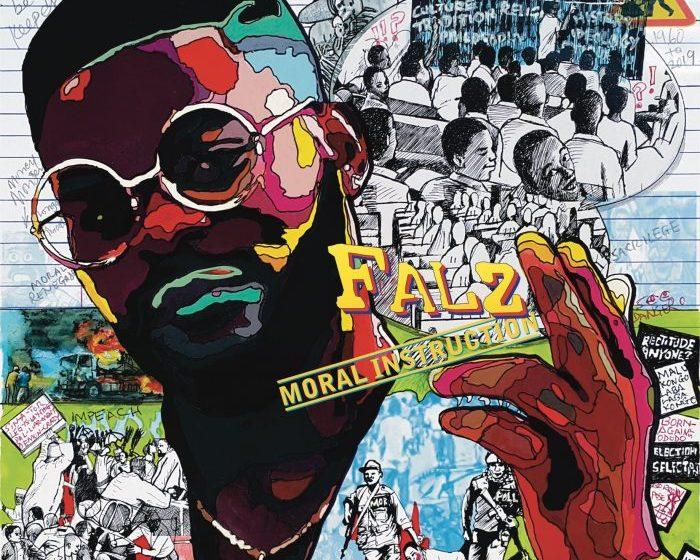 Falz – Moral Instruction [FULL ALBUM DOWNLOAD]