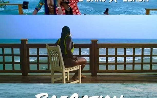 DBanj x 2Baba – Baecation