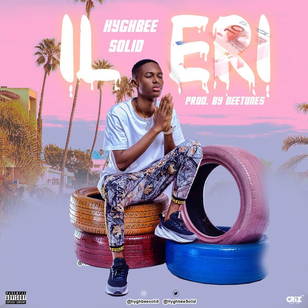 Hyghbee - ILeri