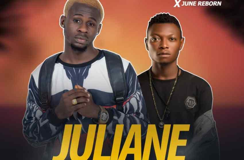 kallmedaniel ft June Reborn - Juliane