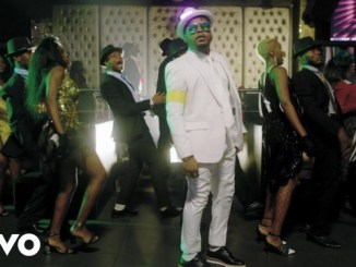 VIDEO : Olamide – Woske