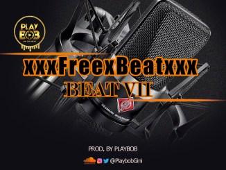 FreeBeat VII - PROD. Playbob