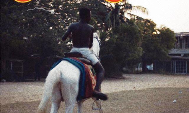 FULL EP : Burna Boy X DJDS – Steel & Chopper