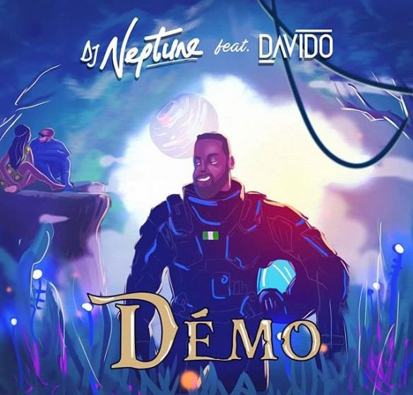 JAM : DJ Neptune ft. Davido – Demo