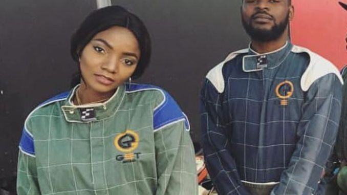 VIDEO : Simi ft. Falz – Mind Your Bizness