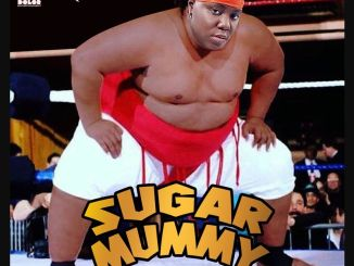 Teni – Sugar Mummy