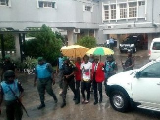 Naira Marley to appear in Court
