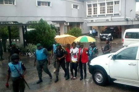 Naira Marley to appear in Court October 22