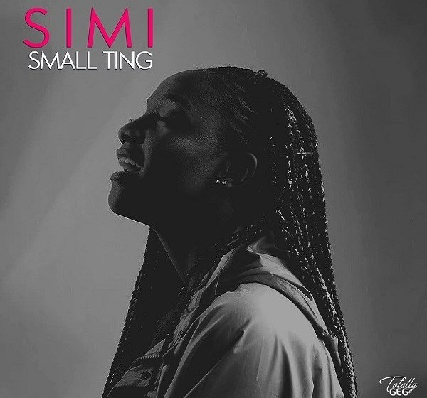 JAM : Simi – Small Thing