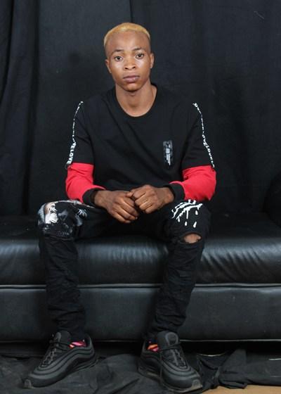 Meet Nigeria fast rising music artist and comedian 'Sunlight'