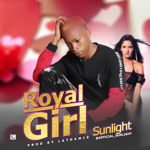 Sunlight - Royal Girl