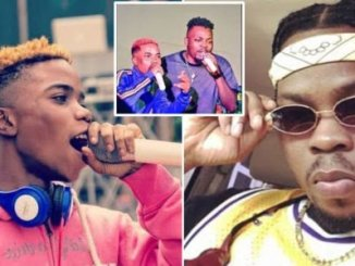 [VIDEO] Lyta begs ex-boss Olamide for forgiveness after leaving YBNL