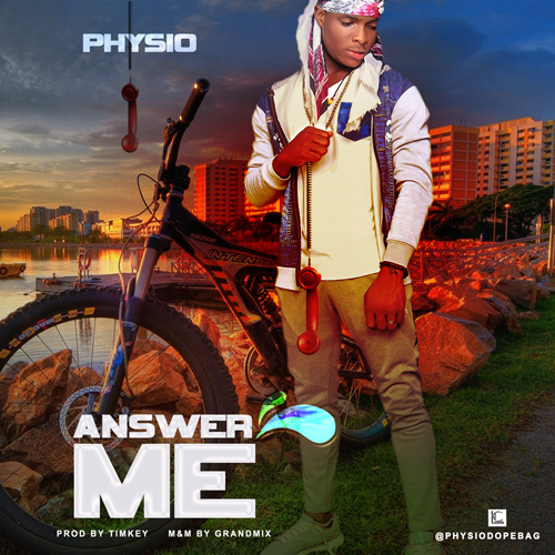 JAM : Physio – Answer Me