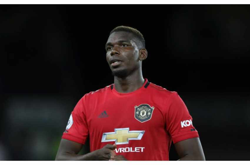 [SAD] Paul Pogba suffers racial attack