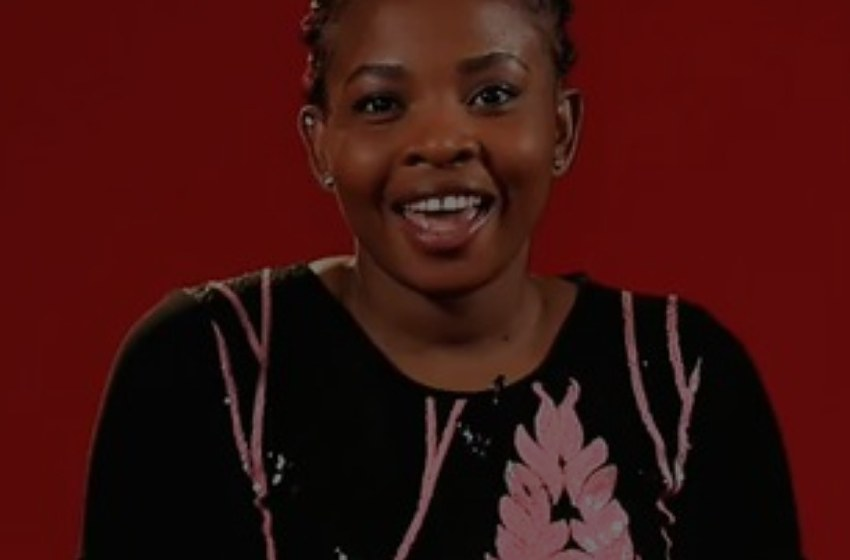 #Bbnaija2019 : Meet the newest BBNaija House Mate 'Cindy Okafor'