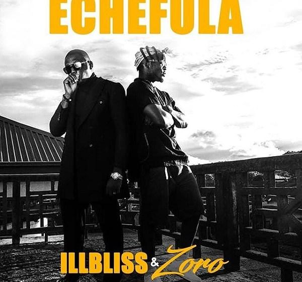 JAM : IllBliss ft. Zoro – Echefula
