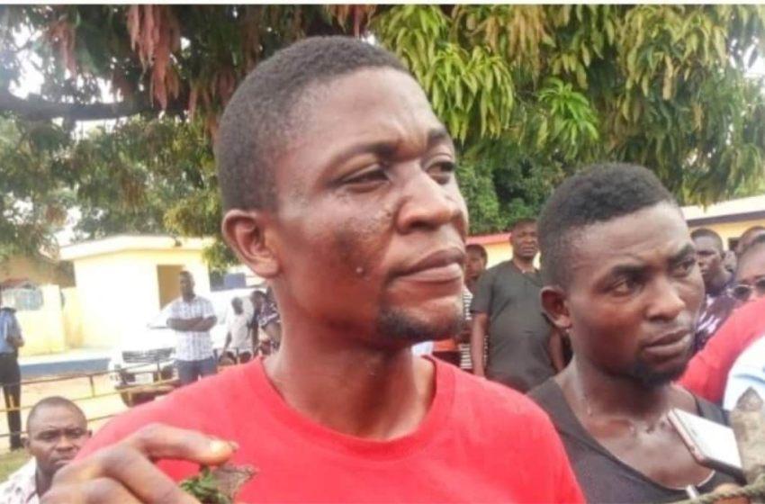 How we kill*d 16 Okada men and buried them – serial kill*r confesses