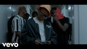DOWNLOAD VIDEO : Wizkid – Ghetto Love