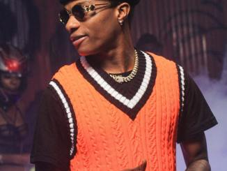 DOWNLOAD : Wizkid – Ghetto Youth [MP3]