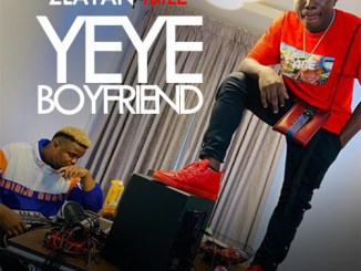 DOWNLOAD : Zlatan Ibile - Yeye boyfriend