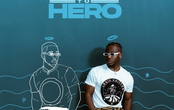 DOWNLOAD : Zoro – Zoro to Hero [MP3]