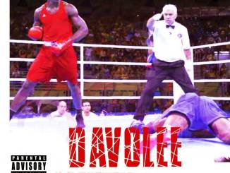 DOWNLOAD : Davolee – Light Weight (Dremo's Diss) [MP3]
