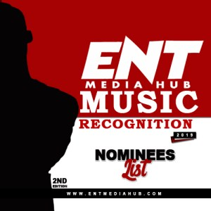 2019 Entmediahub MUSIC RECOGNITION [Nominees List]