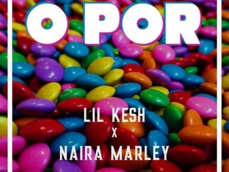 DOWNLOAD : Lil Kesh ft Naira Marley – O Por [MP3]