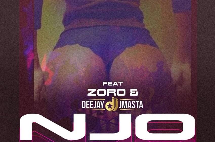 DOWNLOAD : Slowdog ft Zoro X Deejay J Masta – Njo [MP3]