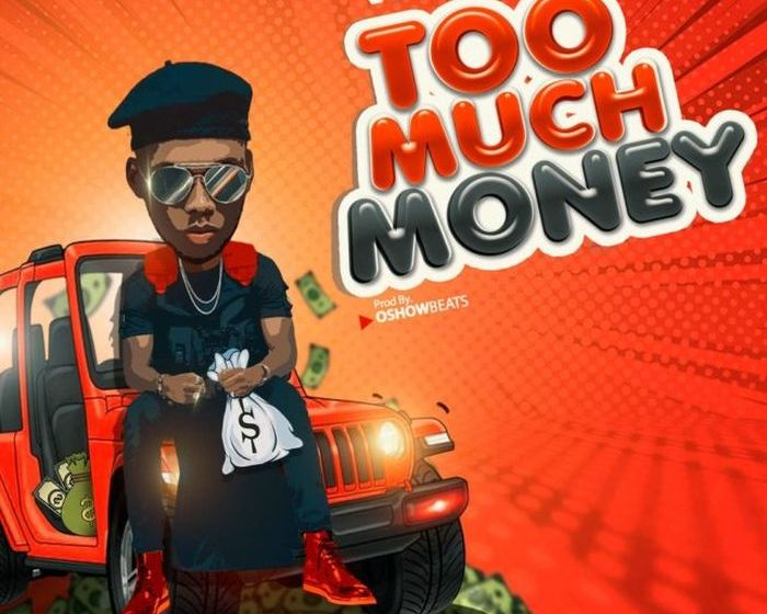 [Music]: Victor Ad – Too Much Money