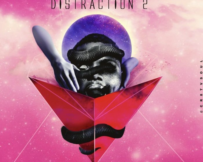 [Music]:A-Q – Distraction 2 (Vector's diss)